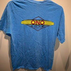Ono surf Florida shirt medium